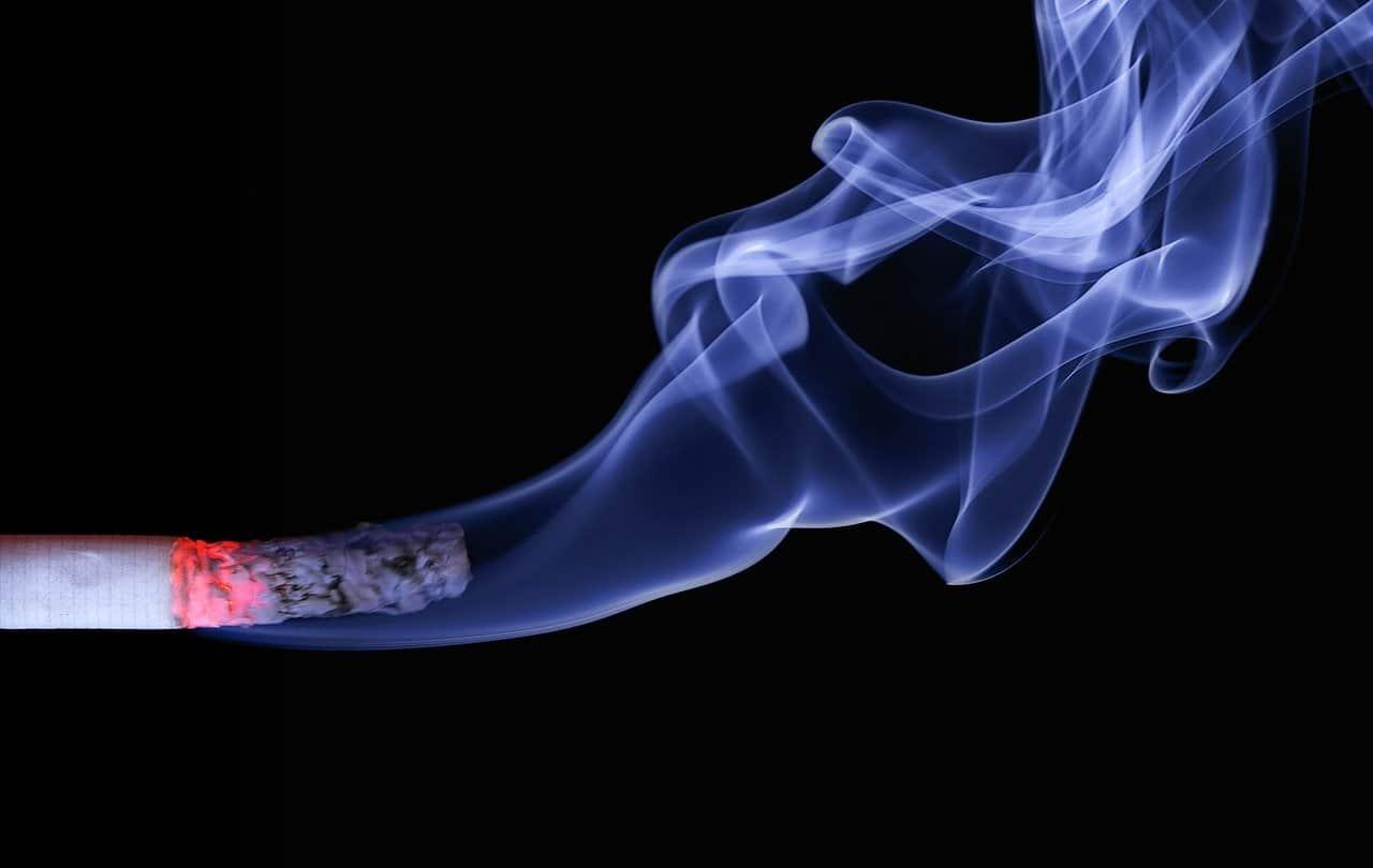 fumer tue - Mort Stupide
